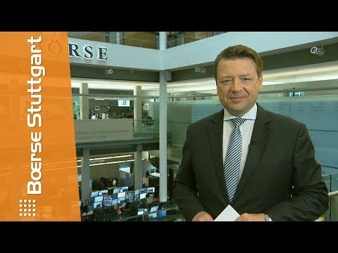 Börsenausblick auf Mittwoch, den 30.05.2018 | Börse Stuttgart | Aktien