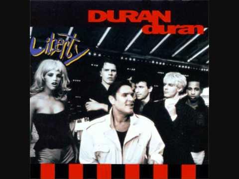 Duran Duran - Hot Head