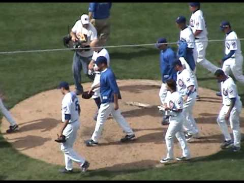 6-14-2009 Cubs vs. Twins Video