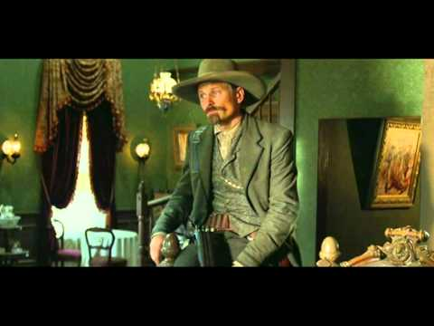 Appaloosa  - Theatrical Release Trailer - 2008 Movie - USA