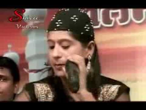 Sana Khan Javed Akhtar Qawaland Party  Mella Bappu Laal Badshah 2010 video