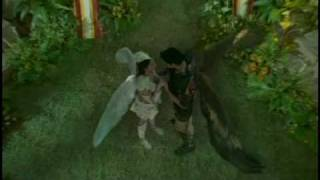 MULAWIN: THE MOVIE (Phillipines; 2005) FX Highlight Reel #1 - Richard Gutierrez, Angel Locsin