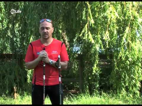 Fabio Moretti – Nordic Walking