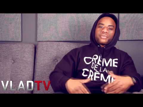 Charlamagne: Nobody Cares About Game/Shyne Beef
