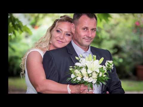 Mónika és Sanyi esküvő