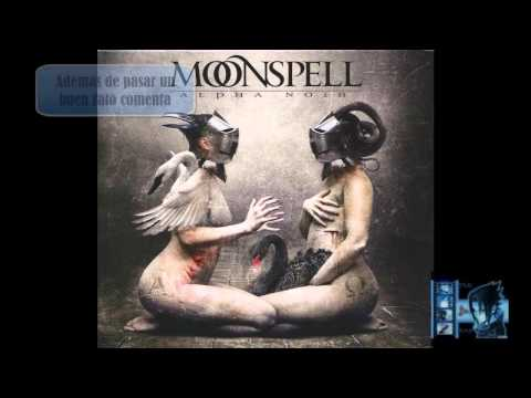 Moonspell - Sacrificial