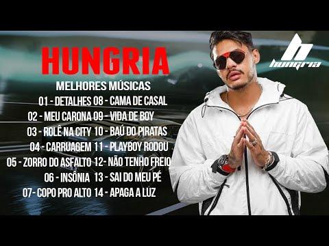 As melhores Hungria Hip Hop  |  2014 - 2016
