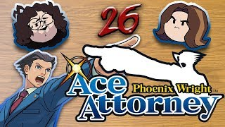 Phoenix Wright  - 26 - Troubled Girl