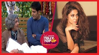 Kapil To Solve His Problem With Sunil? | Jennifer's Amazing High Heels Cricket Video