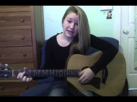 I won't give up (cover) Jason Mraz