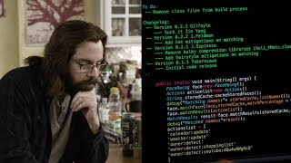 Gilfoyle Hacks Jian Yang's Smart Fridge