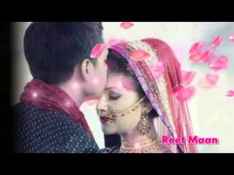 ★♥ Punjabi Love Song 2013★♥  Tera Chehra Nahi Bhullda  karan Sehmbi ( Latest Punjabi Songs 2013) video