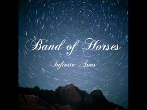 Band Of Horses - On My Way Back Home