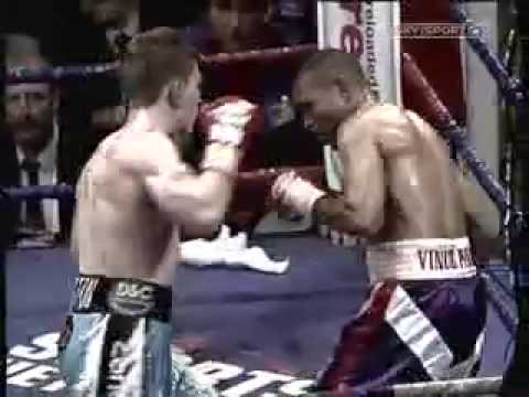 Ricky Hatton Knockouts