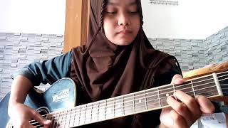 Ungu - Maafkan Aku (cover)