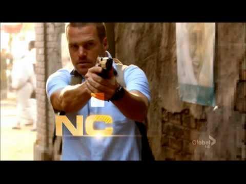 Ncis La : Theme Song Season 4 video