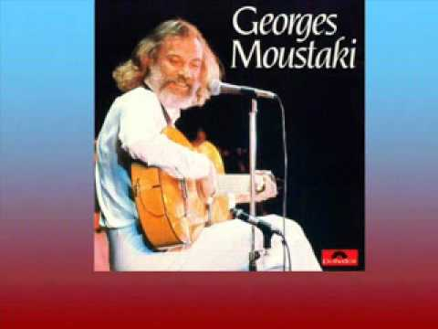 Georges Moustaki - Gaspard