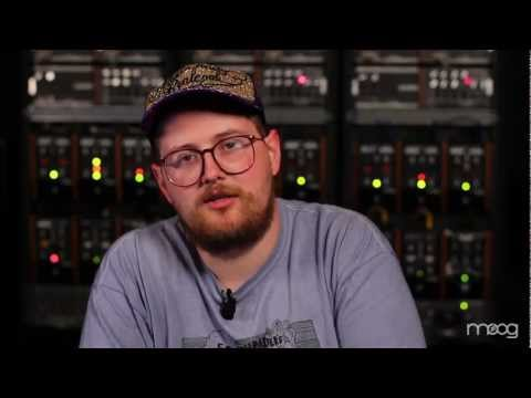 DAN DEACON | Dronepilot