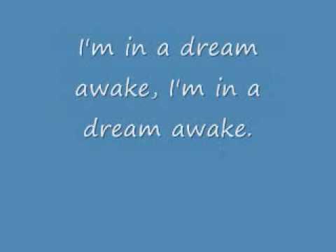Dream Awake - Lauren Evans (Lyrics)