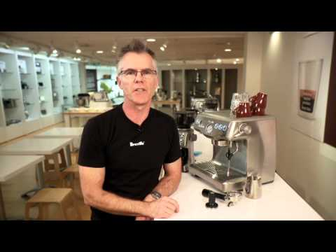 Espresso Tips - Grinding, Dosing, Extraction and Tamping