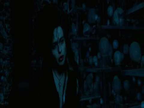 Колыбельные Хогвартса  Часть 8  Постскриптум для Волдеморта
