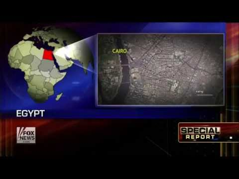 Egypt : Egytian Inerim Government labels Muslim Brotherhood as a Terrorist Group (Dec 26, 2013)