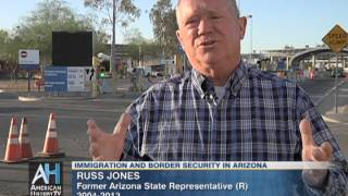 LCV Cities Tour: Yuma: Immigration and Border Security in Arizona
