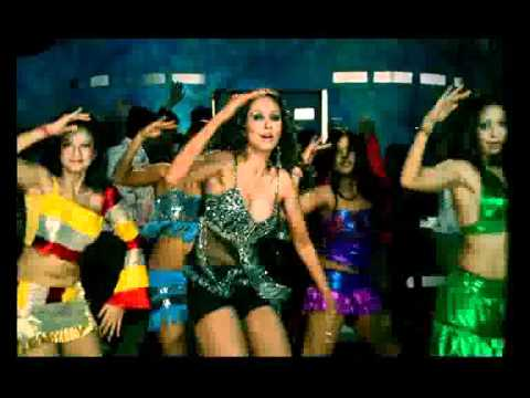 Saat Samundar Paar | Bollywood Dance Remix Video Song | DJ Remy
