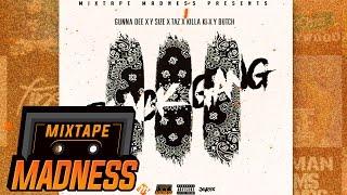 Gunna Dee ft Y Size x Taz x Killa Ki x Y Butch - Black Gang #BlastFromThePast | @MixtapeMadness