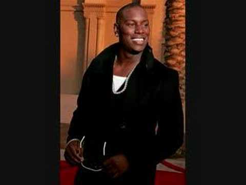 Tyrese - turn you out Music Videos