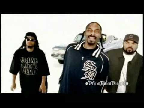 Ice Cube feat  Snoop Dogg  Lil' Jon - Go To Church