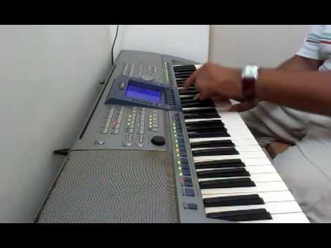 Titanic Title Track On Keyboard | By Parag Shah video