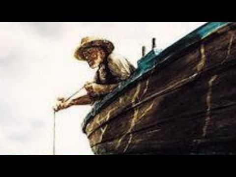 рыбак и море хемингуэй