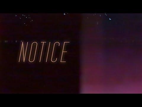 𝖘𝖍𝖊𝖆 - 𝔫𝔬𝔱𝔦𝔠𝔢 shea - notice