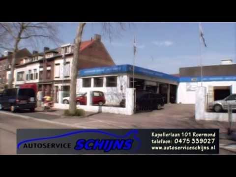 Autoservice Schijns