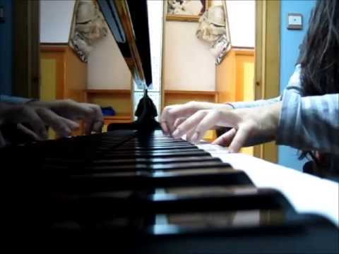 One direction(1D) - One thing  Piano cover