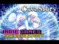 Cave Story - Indie Games Searchlight