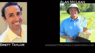 Alan McLean Interview: Golf Psychology Strategies of Tour Champions
