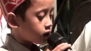 download lagu An-nur Bersholawat-Hadroh Padang Bulan 2017 4 gratis