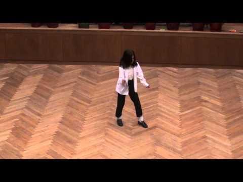 Michael Jackson Ghost - 2Bad von MJ Amir