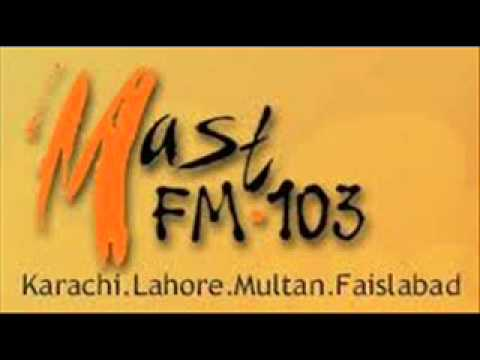 Memory improvement techniques by Mohsin Nawaz and Visaal on Mast FM 103