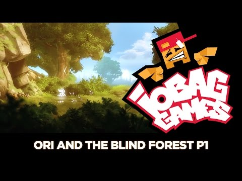 IOBAGG - ORI and the Blind Forest P1