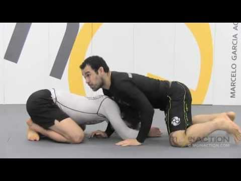 Marcelo Garcia - Anaconda Choke With 3 Variations Image 1
