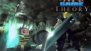Game Theory: Final Fantasy 7, Shinra, Mako, and Oil