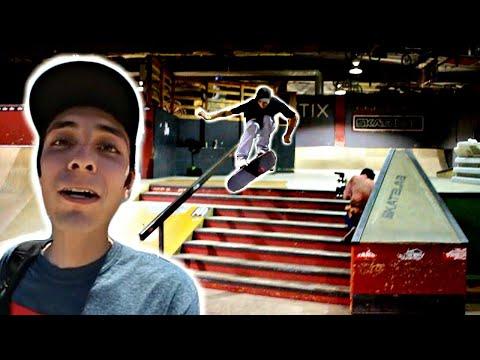 Skatelab Montage!!! w/Tomcat