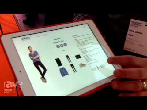 ISE 2015: Scala Showcases Assisted Selling Kiosk and Application