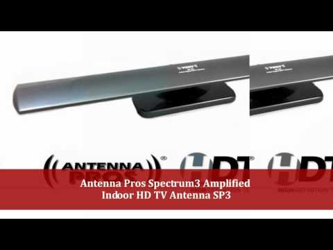 Best Digital TV Antenna | Indoor & Outdoor HDTV Antennas @ AntennaHub.com