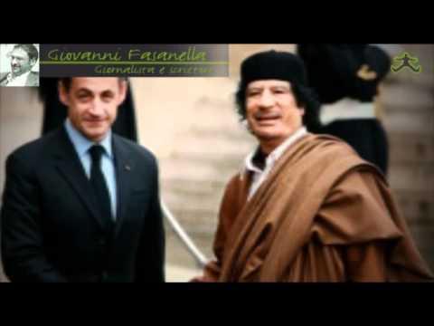 Perché hanno ucciso Gheddafi