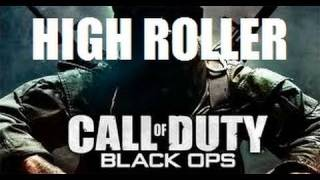 Black Ops High Roller Live Part 10 by WhiteBoy7thst