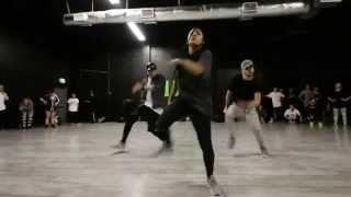 The Wizard - LIKE A PRO | Cameron Lee Choreography